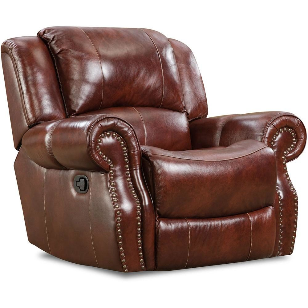 Why Pick Leather Recliners.jpg