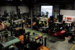 Lencrow Materials Handling - Forklifts Warehouse Adelaide.JPG